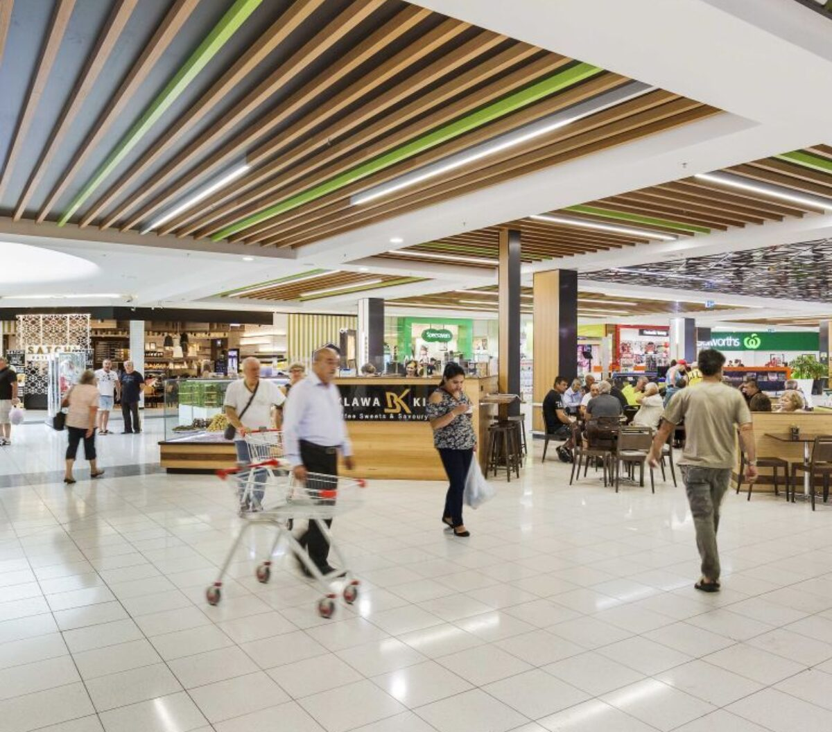 Brimbank Shopping Centre Corner Neale & Station Roads, Deer Park Victoria 3023